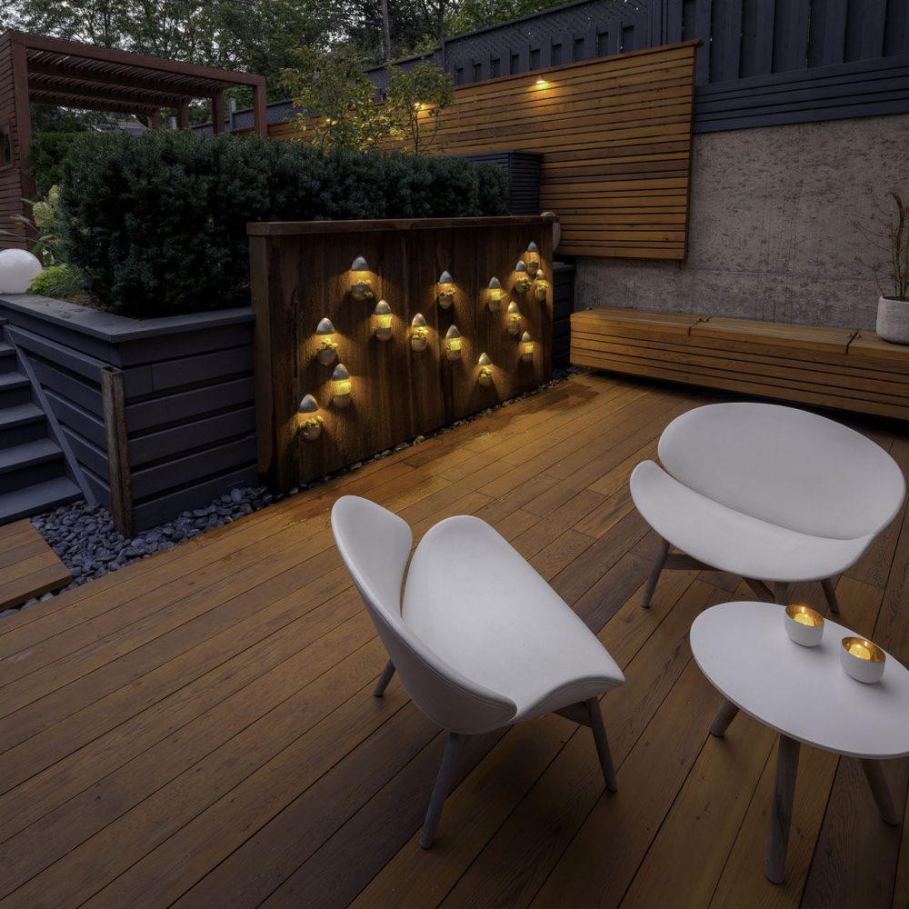 Commercial Property Landscape Design: Kim Price Landscape Design